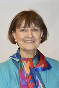 Councillor Maureen Flood