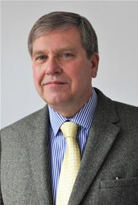 Councillor Alan Warnes