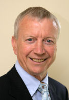 Councillor Alan Dowden